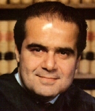 "Justice Scalia Suggests Overturning ""Auer v. Robbins"" (Image from www.law.cornell.edu)"