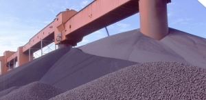 U. S. Steel has two Minnesota Ore Operations on the Mesabi Iron Range: Minntac in Mt. Iron and Keetac in Keewatin (Source: www.ussteel.com)